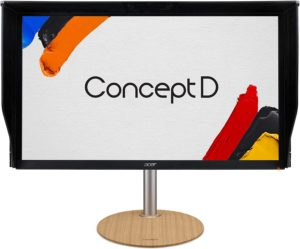 Acer CM3271K Review – Premium ConceptD Pantone Validated 4K Professional Monitor