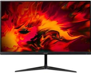 Acer RG241Y Review – Affordable 165Hz Gaming Monitor for E-Sports