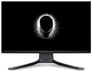 Alienware AW2521H Review – Insanely Fast 360Hz G-Sync Gaming Monitor – Editor's Choice