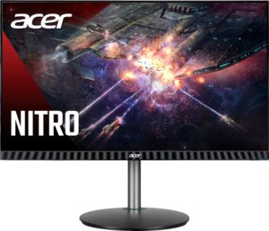Acer XF243Y Review – Affordable 165Hz 1080p IPS Monitor for Gaming