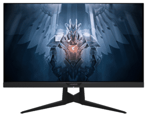 Aorus FI27Q-X Review – 240Hz 1440p Monitor with HBR3 and ANC 2.0 – Editor's Choice