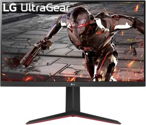 LG 32GN650-B Review – 32-Inch 165Hz UltraGear Gaming Monitor
