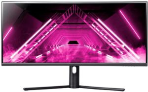 Monoprice Dark Matter 34 Review – Affordable 144Hz Ultrawide Gaming Monitor
