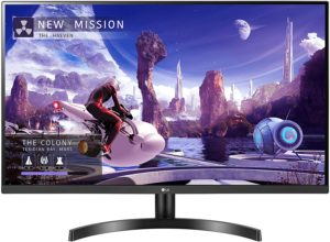 LG 27QN600-B Review – Affordable 75Hz 1440p IPS Monitor for Mixed Use