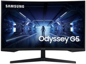 Samsung Odyssey G5 LC32G55T Review – Affordable 144Hz Curved Gaming Monitor