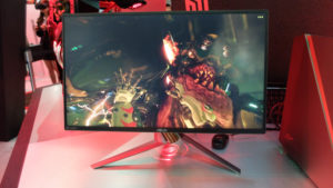 ASUS PG258Q Preview – A Good Gaming Monitor