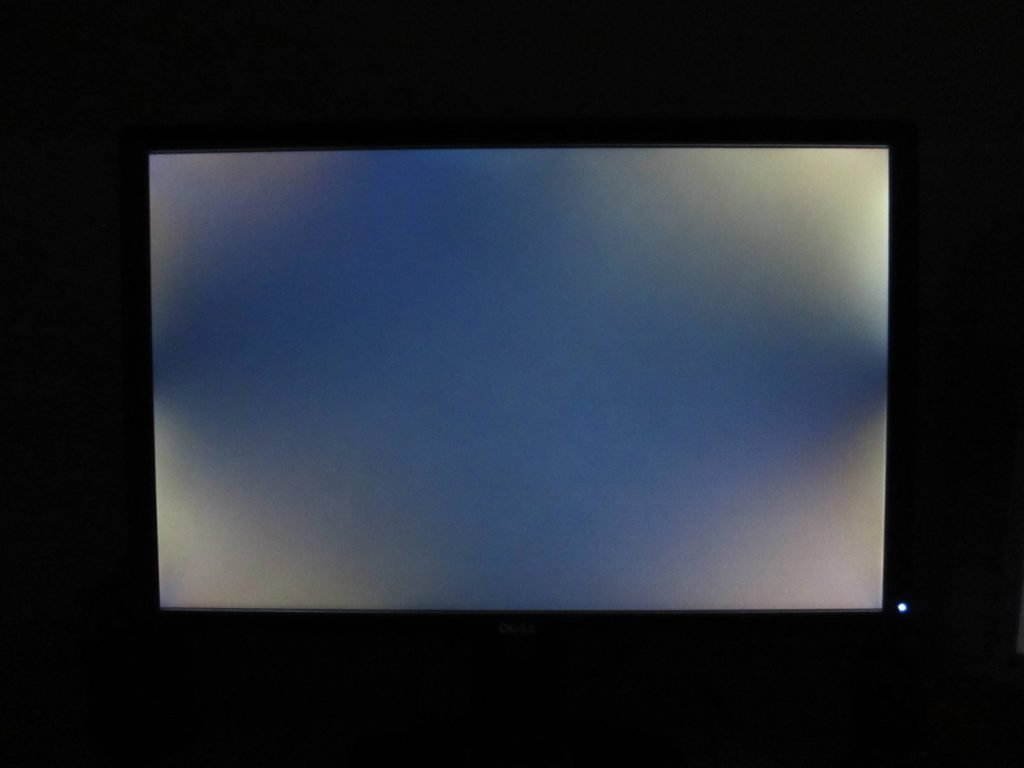 dead pixel pixel dead stuck pixel backlight bleed IPS glow