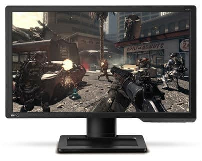 BenQ XL2411Z-best-1080p-screen-for-gaming