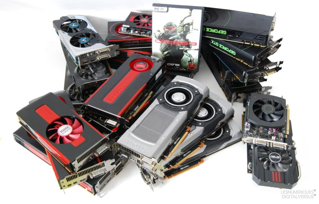 best budget graphics card