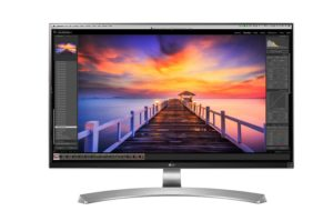 LG 27UD88-W Review: 27-Inch 4K IPS Monitor with USB Type-C