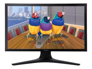 Viewsonic vp2780-4k Review: 27-inch 4k monitor for Gaming