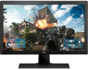 BenQ RL2455HM Review