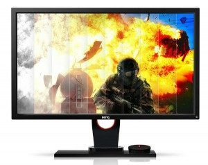 BenQ XL2730Z Review – Esports Gaming Monitor