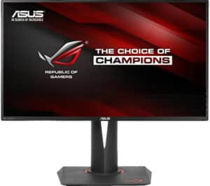 ASUS ROG Swift PG279Q Review