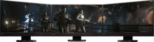 How to pick the best gaming monitor for you: a guide for beginners