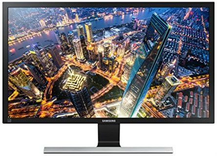 cheap 4k gaming monitor Dell P2415Q